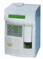 Biolyte 2000 electrolyte analyzer