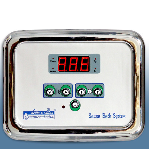 Sauna Heater Control Panel Manual Model