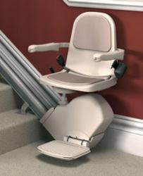 Electric Power Acorn Stair Lift. Ask For Price