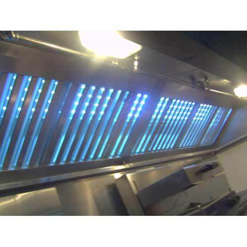 Uv Light Kitchen Exhaust