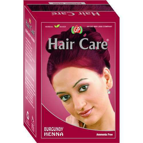 Henna Based Hair Colors Natural Color Exporter From Faridabad