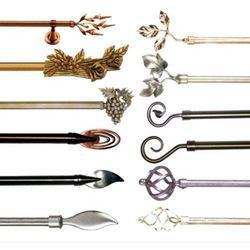 Curtain Rods Manufacturer From Secunderabad