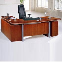 Office Furniture Smart Single Seater Chair Desk Manufacturer