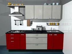 Prestige Modular Kitchen Price