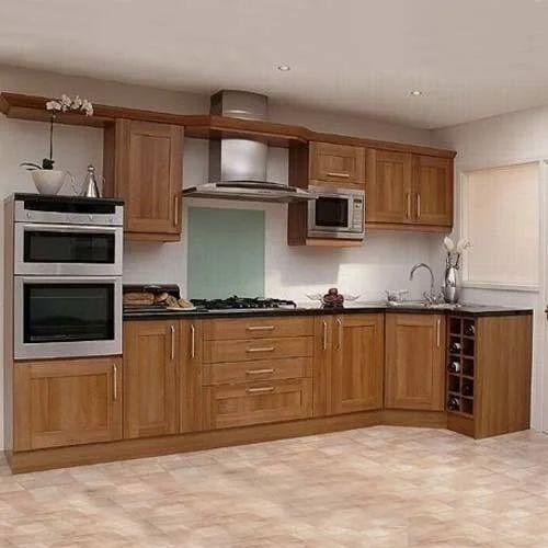 Kitchen Modular Cabinets: Manufacturer Of Modular Workstation & Modular Kitchen