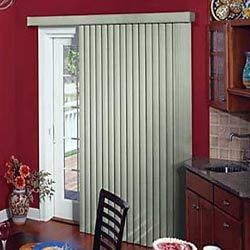 Vista Blinds And Curtain Rods