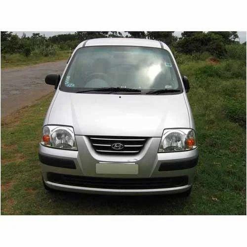 Hyundai Santro Used Cars Retailer From Coimbatore