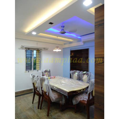 Dining Room Lighting Service