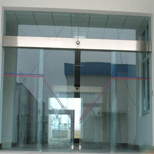 Automatic Sliding Glass Doors: Automatic Sliding Glass Door