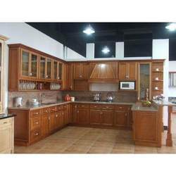 Kitchen Cabinets Pune