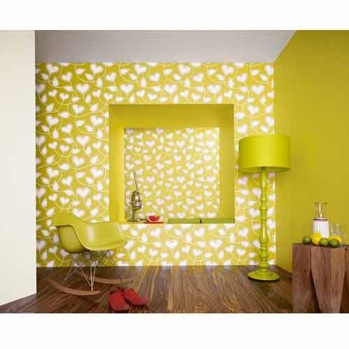 Wallpapers In Home Interiors: Home Decor & Furnishing Services