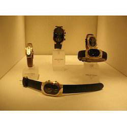 acrylic watch display stand acrylic watch display prop