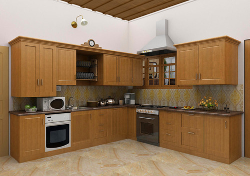 Latest Kitchen Designs Photos In India
